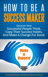 How To Be A Success Book